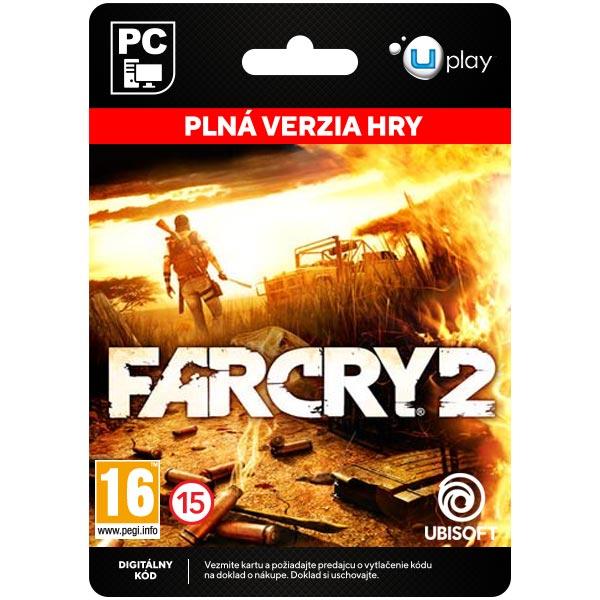 Far Cry 2 [Uplay]