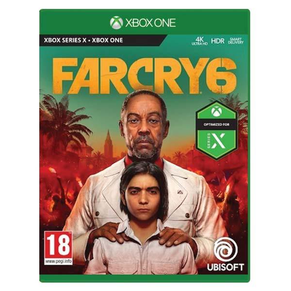 Far Cry 6 XBOX ONE