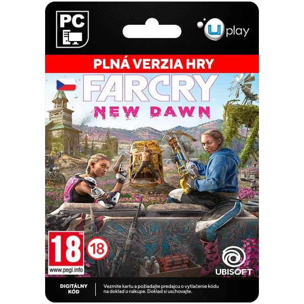 Far Cry: New Dawn CZ [Uplay]