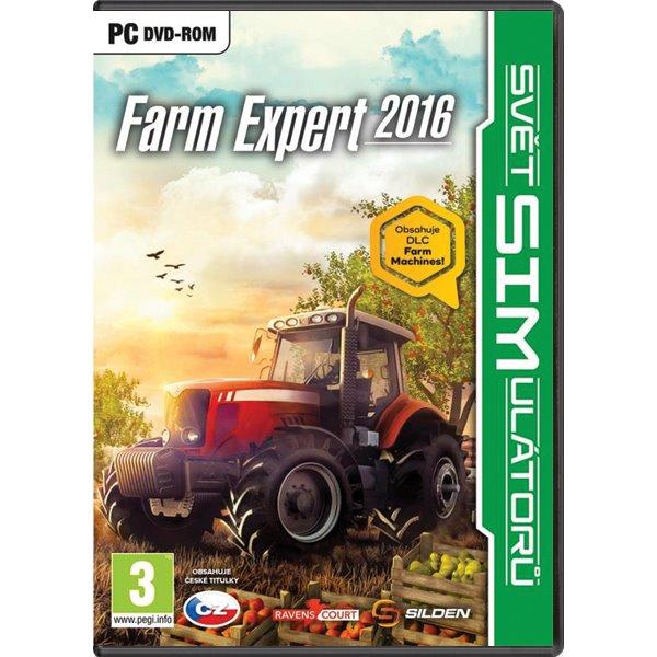 Farm Expert 2016 CZ