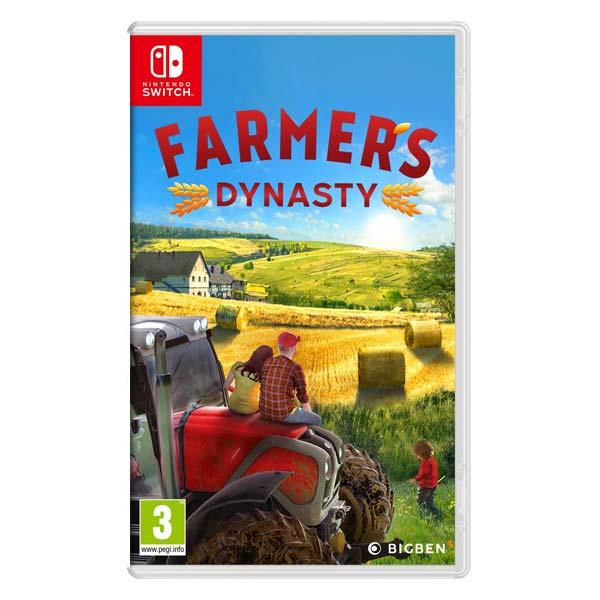 Farmer's Dynasty NSW