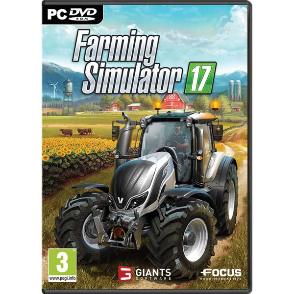 Farming Simulator 2017