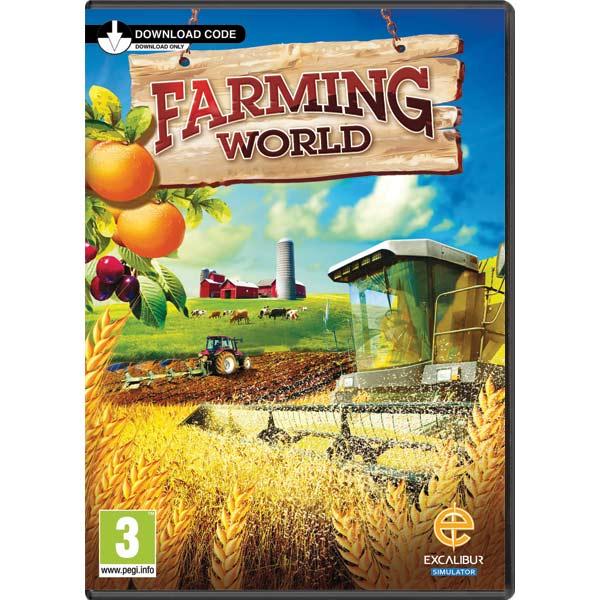 Farming World PC
