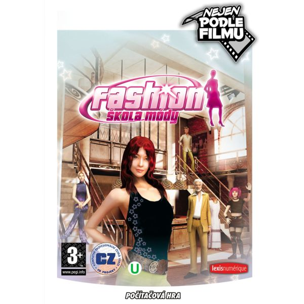 Fashion: Škola módy CZ