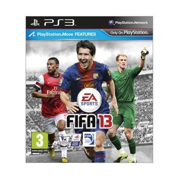 FIFA 13 [PS3] - BAZÁR (použitý tovar)