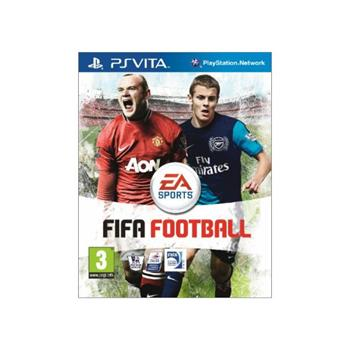 FIFA Football [PS Vita] - BAZ�R (pou�it� tovar)
