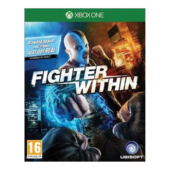 Fighter Within [XBOX ONE] - BAZ�R (pou�it� tovar)