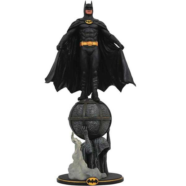 Figúrka DC Classic Movie Gallery Batman 1989 PVC Diorama 40 cm