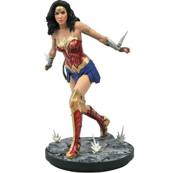 Figúrka DC Gallery: Wonder Woman 1984 PVC Statue