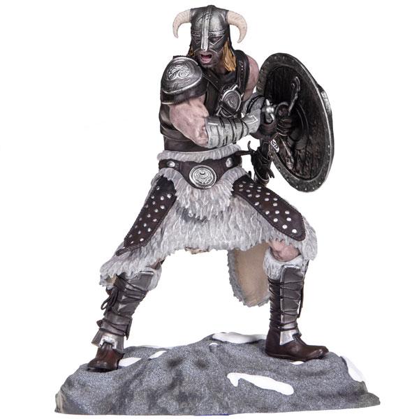 Figúrka Dragonborn 25 cm (The Elder Scrolls 5: Skyrim)