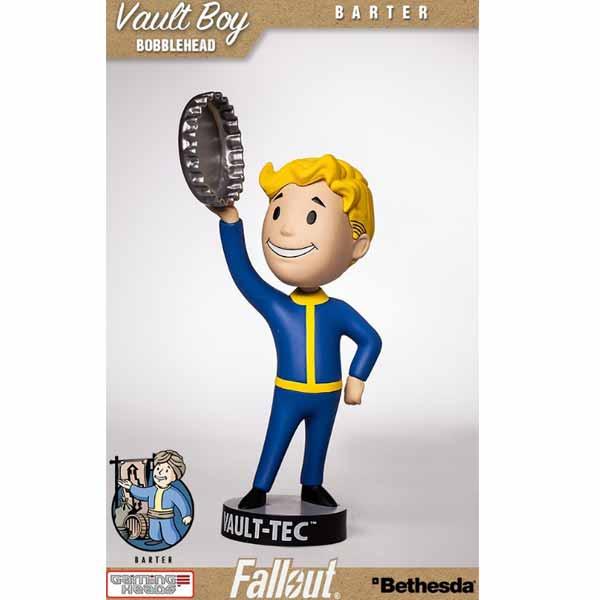 Figúrka Fallout: Vault Boy 111 - Barter
