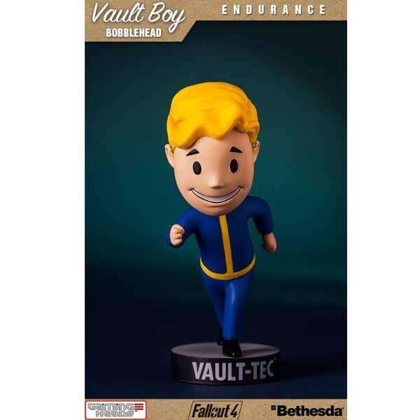 Figúrka Fallout: Vault Boy 111 - Endurance