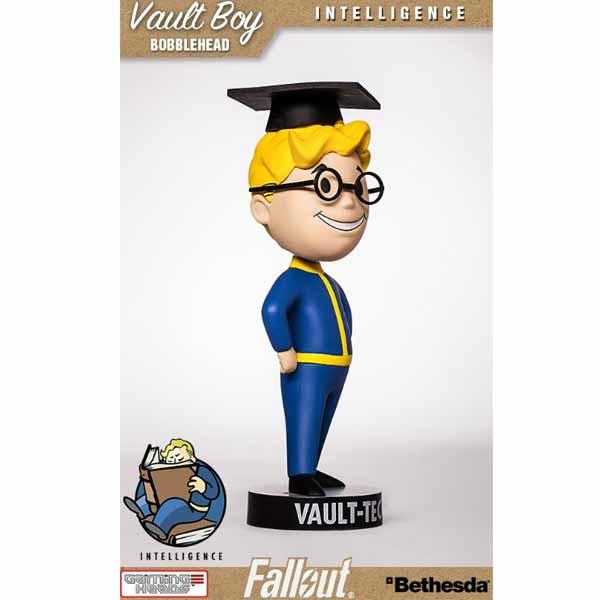 Figúrka Fallout: Vault Boy 111 - Intelligence