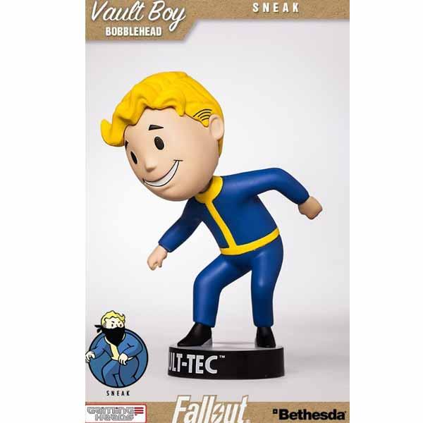 Figúrka Fallout: Vault Boy 111 - Sneak