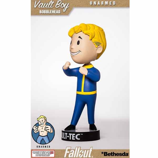 Figúrka Fallout: Vault Boy 111 - Unarmed