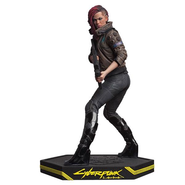 Figúrka Female V (Cyberpunk 2077)
