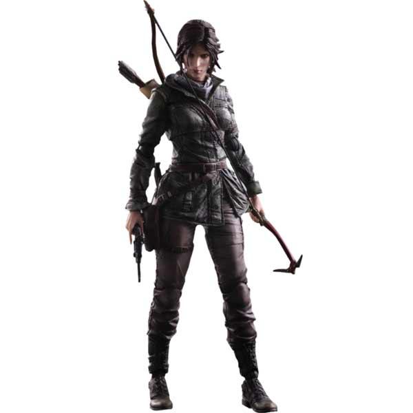 Figúrka Lara Croft (Rise of The Tomb Raider)