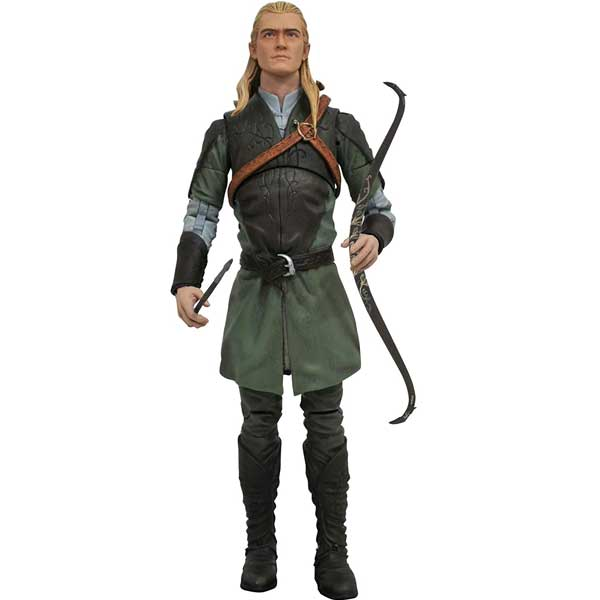 Figúrka The Lord of The Rings: Legolas Action Figure