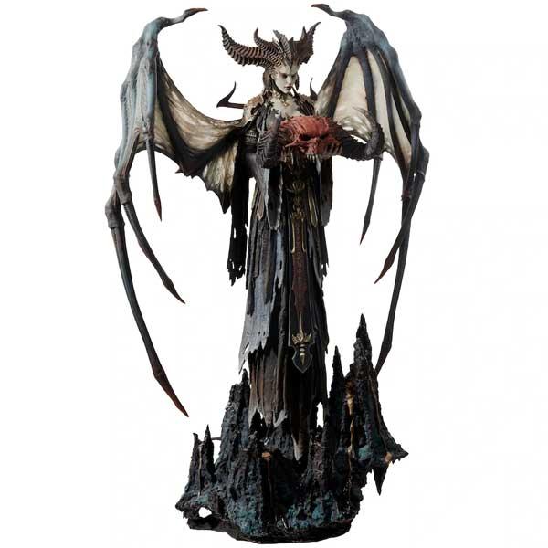 Socha Lilith Premium (Diablo)