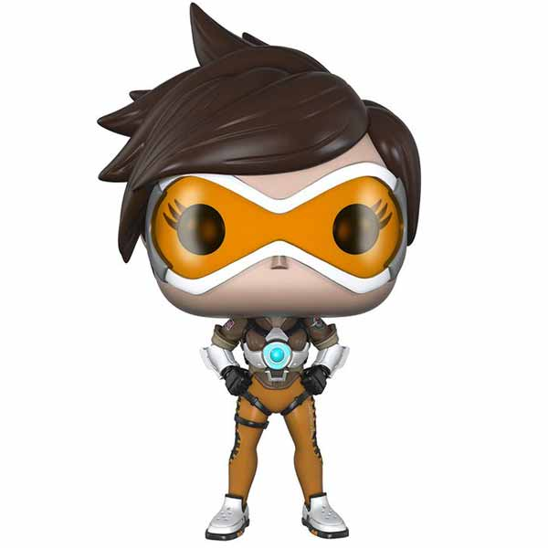 Figúrka POP! Tracer (Overwatch)