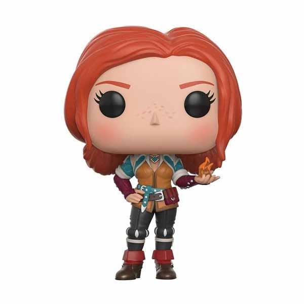 Figúrka POP! Triss (Witcher)