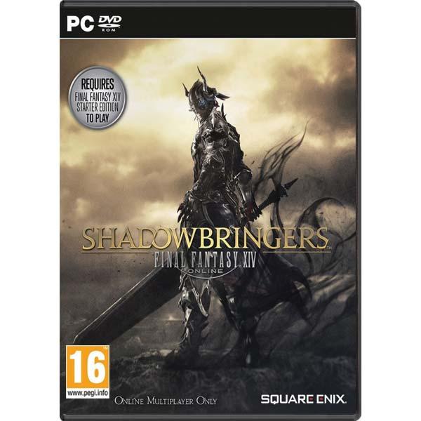 Final Fantasy 14 Online: Shadowbringers PC