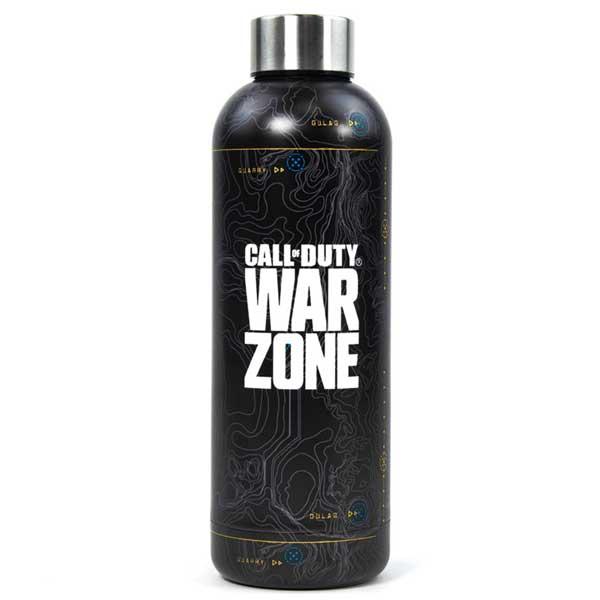 Fľaša Warzone (Call of Duty)