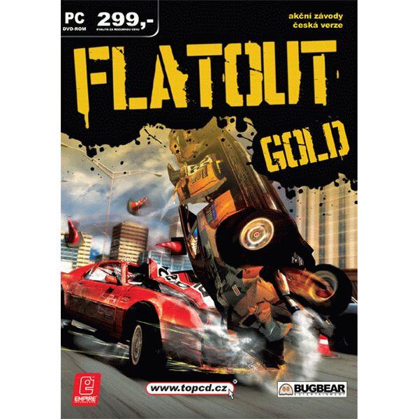 FlatOut GOLD CZ