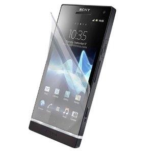 Fólia InvisibleSHIELD na celé telo pre Sony Xperia S - LT26 - Doživotná záruka