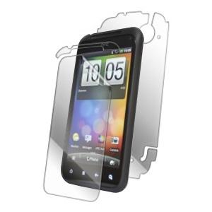 Fólia InvisibleSHIELD na displej pre HTC SENSATION a SENSATION XE - Doživotná záruka