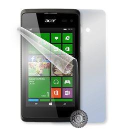 Fólia ScreenShield na celé telo pre Acer Liquid M220 - Doživotná záruka