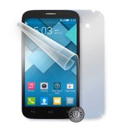 Fólia ScreenShield na celé telo pre Alcatel One Touch 7047D Pop C9 - Doživotná záruka