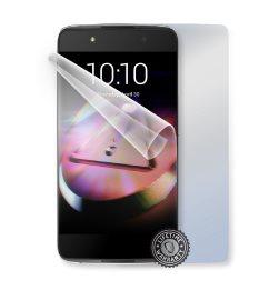 Fólia ScreenShield na celé telo pre Alcatel One Touch Idol 4 - 6055K - Doživotná záruka