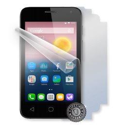 Fólia ScreenShield na celé telo pre Alcatel One Touch Pixi First - 4024D - Doživotná záruka