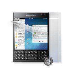 Fólia ScreenShield na celé telo pre BlackBerry Passport - Doživotná záruka