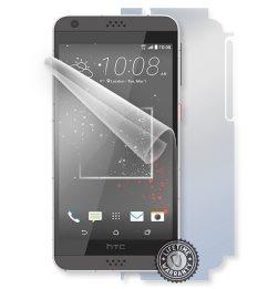 Fólia ScreenShield na celé telo pre HTC Desire 530 - Doživotná záruka