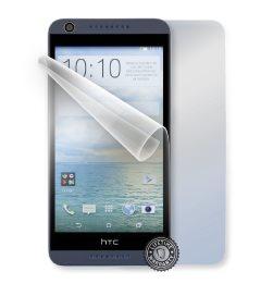 Fólia ScreenShield na celé telo pre HTC Desire 626G - Doživotná záruka