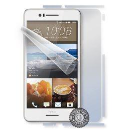 Fólia ScreenShield na celé telo pre HTC Desire 728G - Doživotná záruka