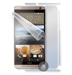 Fólia ScreenShield na celé telo pre HTC ONE - E9+ - Doživotná záruka