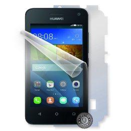 Fólia ScreenShield na celé telo pre Huawei Ascend Y635 - Doživotná záruka