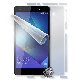 Fólia ScreenShield na celé telo pre Huawei Honor 5C, Honor 7 Lite - Doživotná záruka
