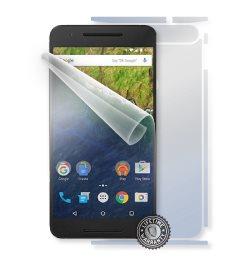 Fólia ScreenShield na celé telo pre Huawei Nexus 6P - Doživotná záruka