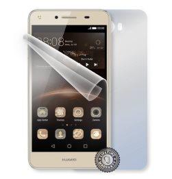 Fólia ScreenShield na celé telo pre Huawei Y5II - Doživotná záruka