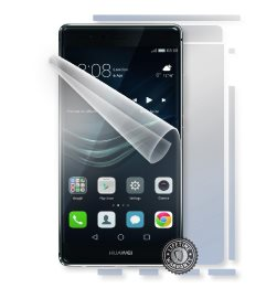 Fólia ScreenShield na celé telo pre Huawei Y6 Pro - Doživotná záruka