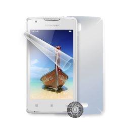 Fólia ScreenShield na celé telo pre Lenovo A1000 - Doživotná záruka