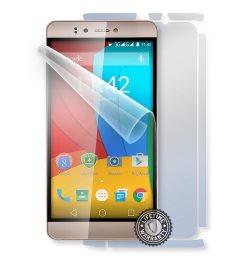 Fólia ScreenShield na celé telo pre Prestigio MultiPhone DUO Muze - 5502 - Doživotná záruka