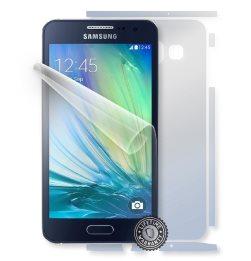 Fólia ScreenShield na celé telo pre Samsung Galaxy J5 - J500 a J5 Dual - Doživotná záruka