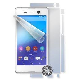 Fólia ScreenShield na celé telo pre Sony Xperia M5 - E5603 - Doživotná záruka