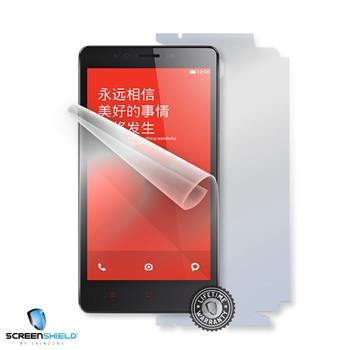 Fólia ScreenShield na celé telo pre Xiaomi Mi Note