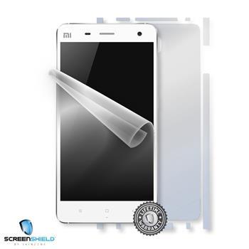 Fólia ScreenShield na celé telo pre Xiaomi Mi4i - Doživotná záruka